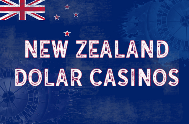 new zeland casinos